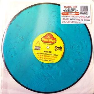 Play-Dioh: The Remix EP - Mark Ski