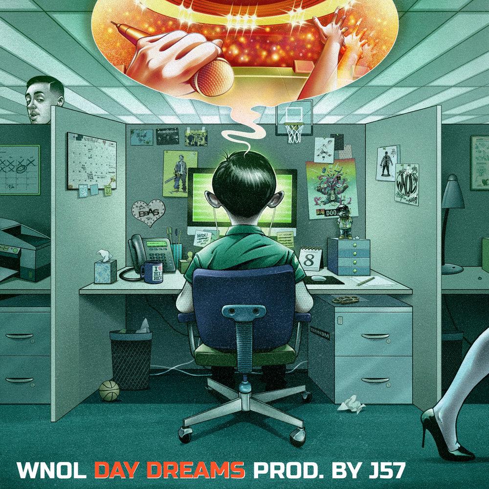 Day Dreams - WNOL