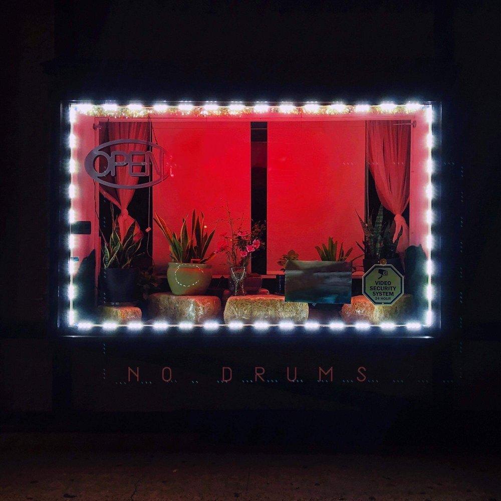 No Drums - D. Catalano