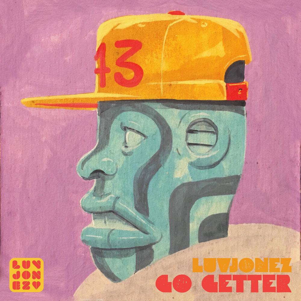 Go Getter - LuvJonez