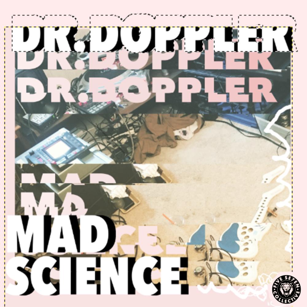 Mad Science - Dr. Doppler