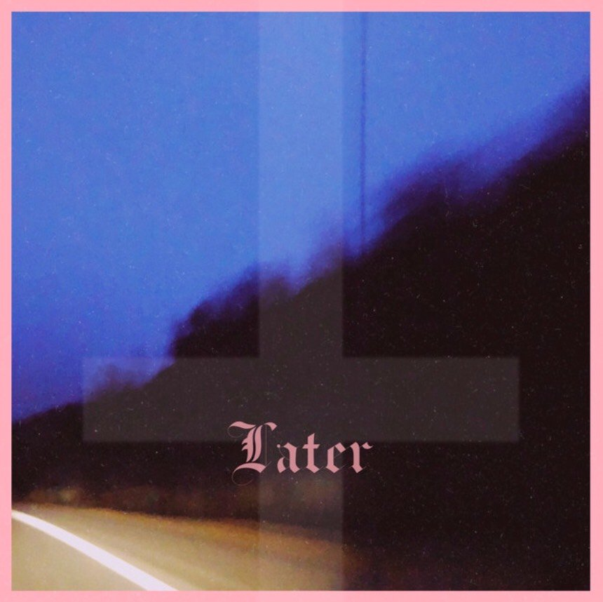 Later - The Cruising