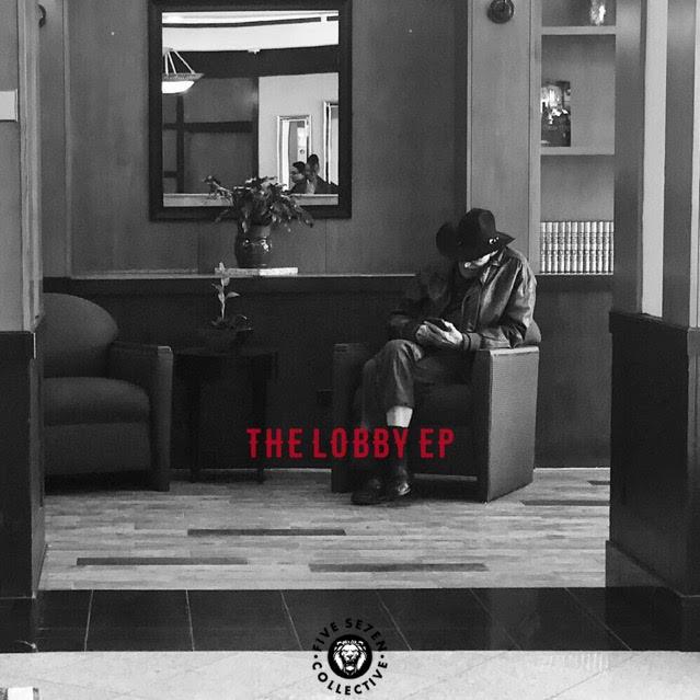 The Lobby EP - Ric Chavez