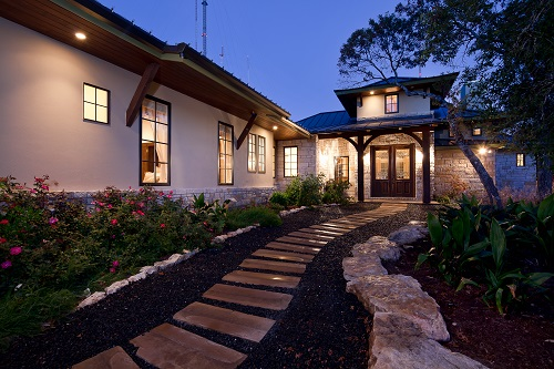 Welcome Home -