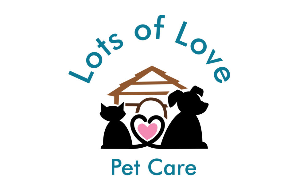 Welcome to Lots of Love pet care! - We travel to your home to provide the best care for your pets when you are away. We offer home visits, dog walking, and pet taxi services. We are fully insured and the safety of your pets and your home is a top priority for us. You can find us on Facebook and Instagram, both are linked at the bottom of this page. There you will see reviews from clients who used our services, updates from us, and pictures of your pet when we take care of them! Check out our services and rates for more information, and feel free to contact us with any questions!