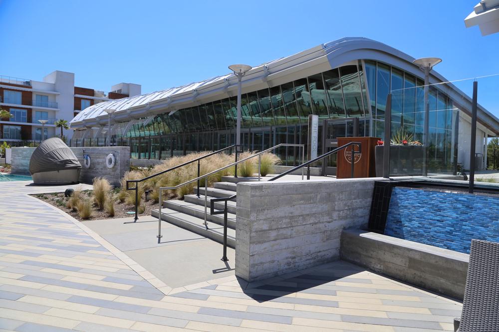 Pacific City - Huntington Beach   516 Units – Bernards Builders