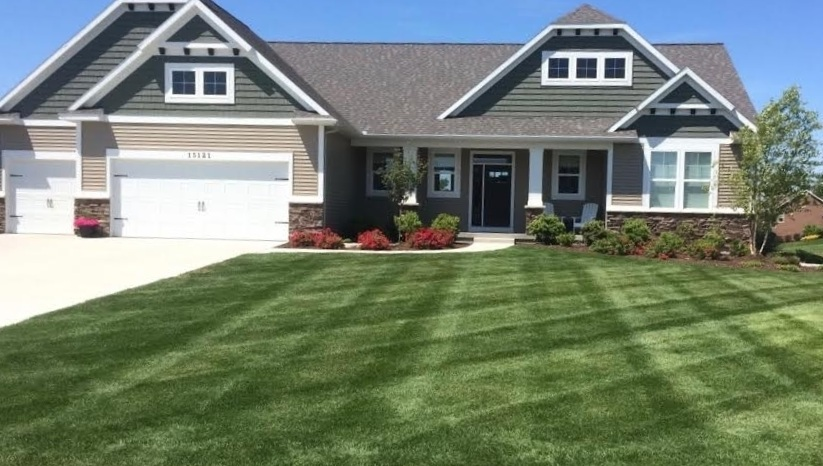 Our Mission - Cutting Edge Lawn Care exists to serve God and to satisfy the needs of our customers while maintaining a high commitment to quality and integrity. We are committed to excellence in every phase of operation.