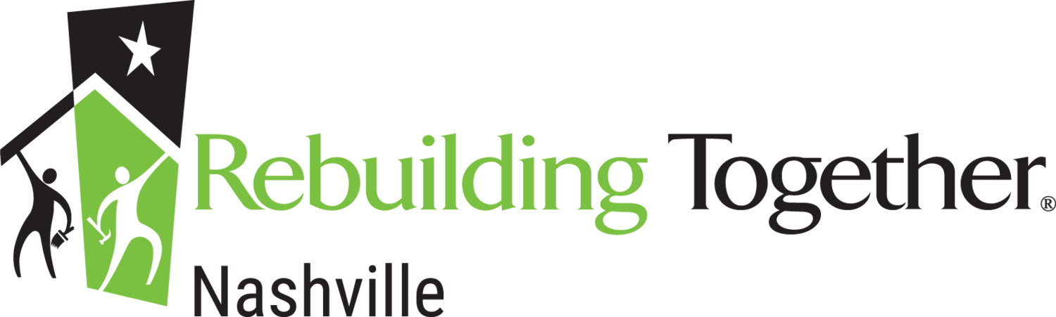 Rebuilding Together Nashville