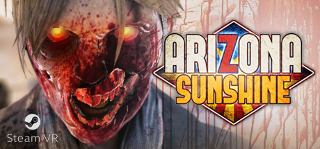 Arizona Sunshine:   Step in the midst of a zombie apocalypse as if you were really there, freely move around and explore a post-apocalyptic world, and handle motion-controlled weapons with real-life movements - putting the undead back to rest is more thrilling and satisfying than ever before.