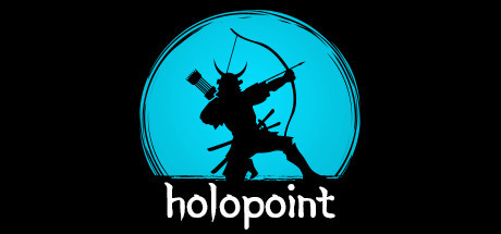 Holopoint:   Holopoint is pure archery madness. Fight your way through waves of responsive targets, samurai, and highly dangerous ninjas - all while drawing, knocking, and shooting your arrows as quickly as possible.