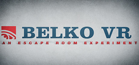 """Belko:   Exploring the themes in THE BELKO EXPERIMENT, the Belko VR – Escape Room Experiment provokes the question: """"What does it take to survive at work?"""" Players are prompted to solve a series of challenging puzzles in order to escape from their office before a microchip in their head explodes."""