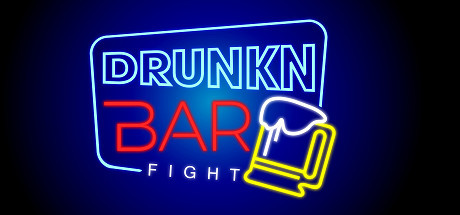 Drunkn Bar Fight:   VR PARTY GAME! The more you drink, the stronger you feel. And you are going to need it because you will need to fight everyone at the bar.