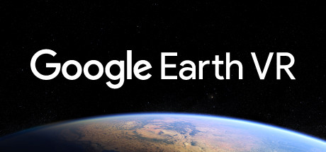 Google. Earth:   Google Earth VR lets you explore the world from totally new perspectives in virtual reality. Stroll the streets of Tokyo, soar over the Grand Canyon, or walk around the Eiffel Tower.