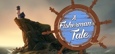 A Fisherman's Tale:   Bend and twist reality in A Fisherman's Tale, the mind-bending VR puzzle adventure game in which being turned upside down and inside out is not merely a play on words. Playing as Bob, a tiny fisherman puppet, you live alone in your tiny cabin, oblivious to the world outside. When your radio broadcasts a storm alert, you have to get to the top of the lighthouse and turn on the light! But as you try to leave your cabin with the help of some uncanny sidekicks, you realize what's waiting outside is not at all what you expected...