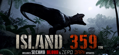 Island 359:   Players will use the guns, knives, upgrades, and other tools found on the island to survive for as long as they can against hordes of dinosaurs, as they explore the increasingly dangerous island.