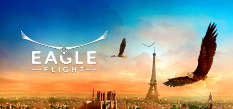 Developed exclusively for VR Eagle Flight sends you to the skies of Paris to experience the freedom of flying like never before! As an eagle, you soar past iconic landmarks and dive through narrow streets in order to fight opponents and protect your territory.