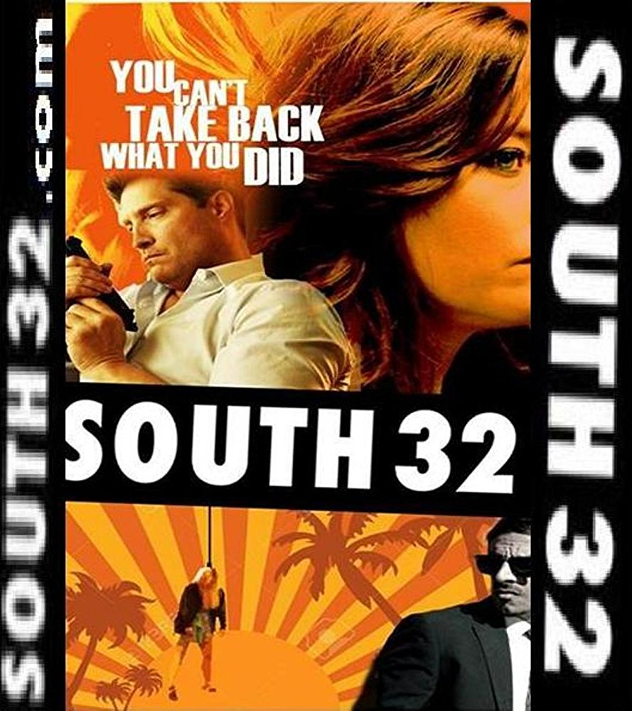 South32 - 2016 - Agent Tanner