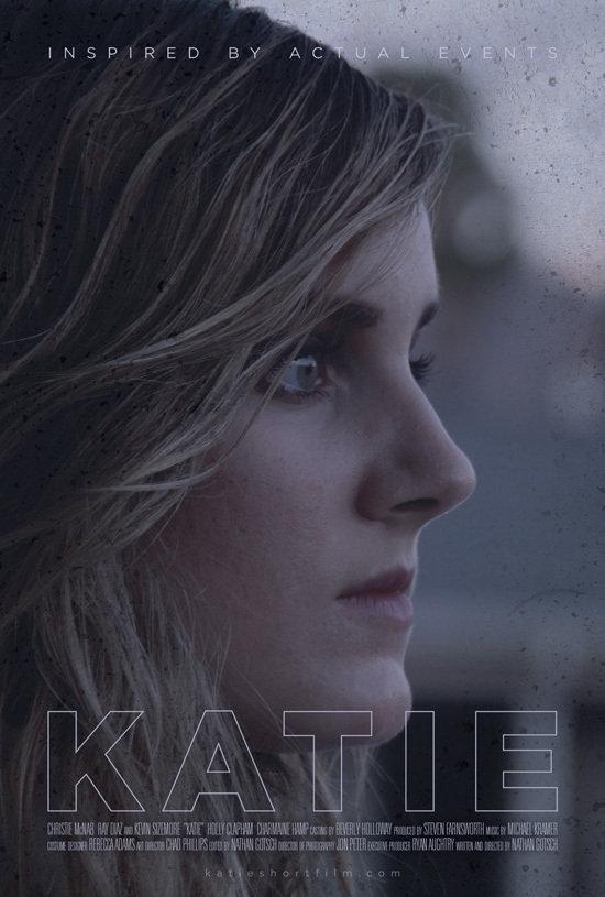 Katie (Short) 2014 - Jeremy