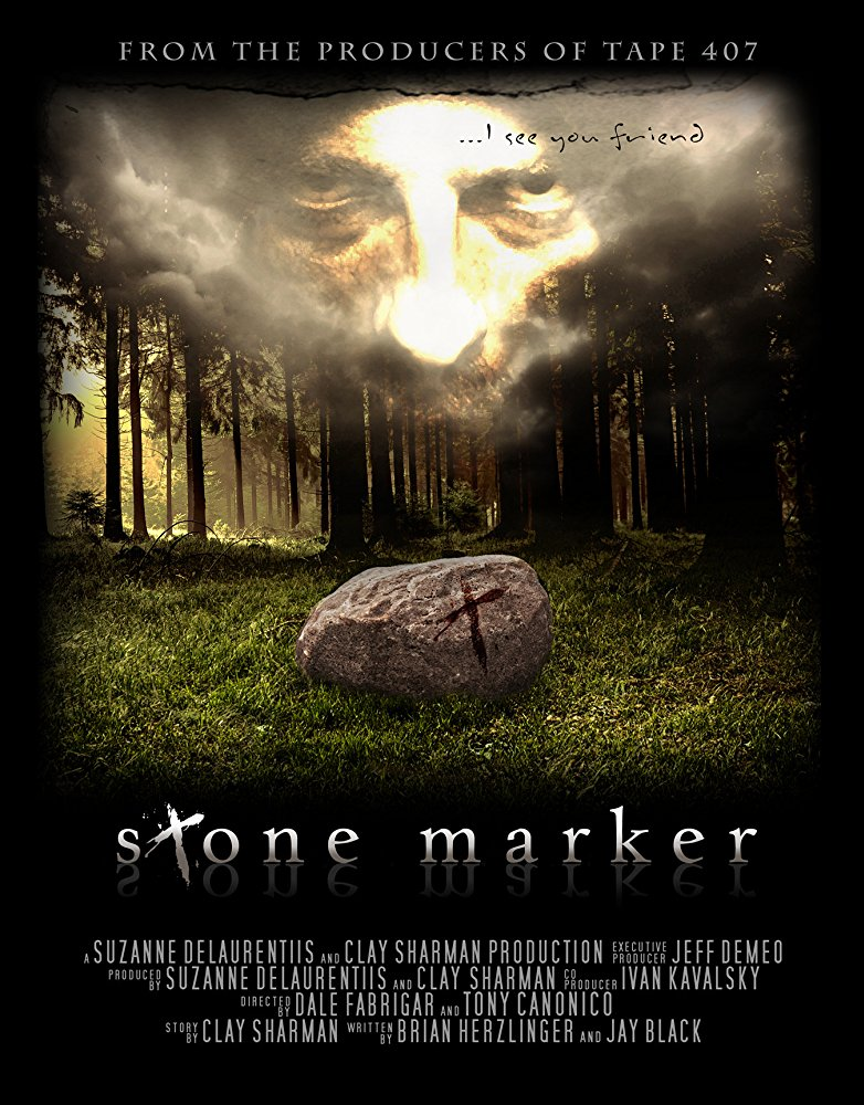 Stone Makers - 2012 - Trevor