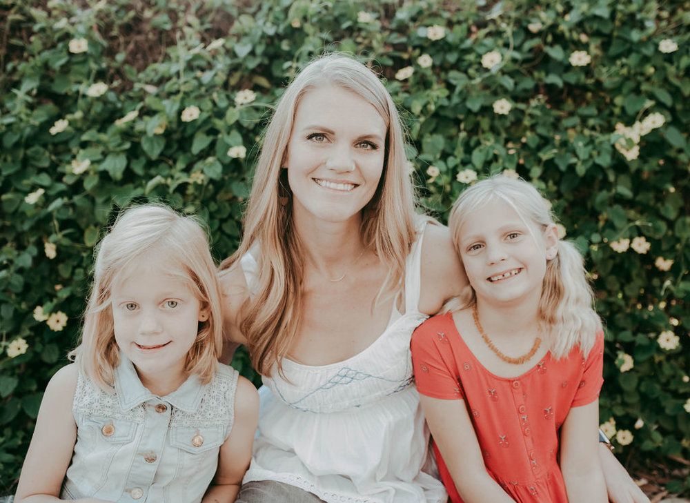 Episode #35: Gathering your Birth Team (& VBAC Prep) with Tiffany Alblinger - Tune in for childbirth prep tips, how birth partners can support laboring moms, how to find the right healthcare providers, and more about Tiffany's amazing work in the world!