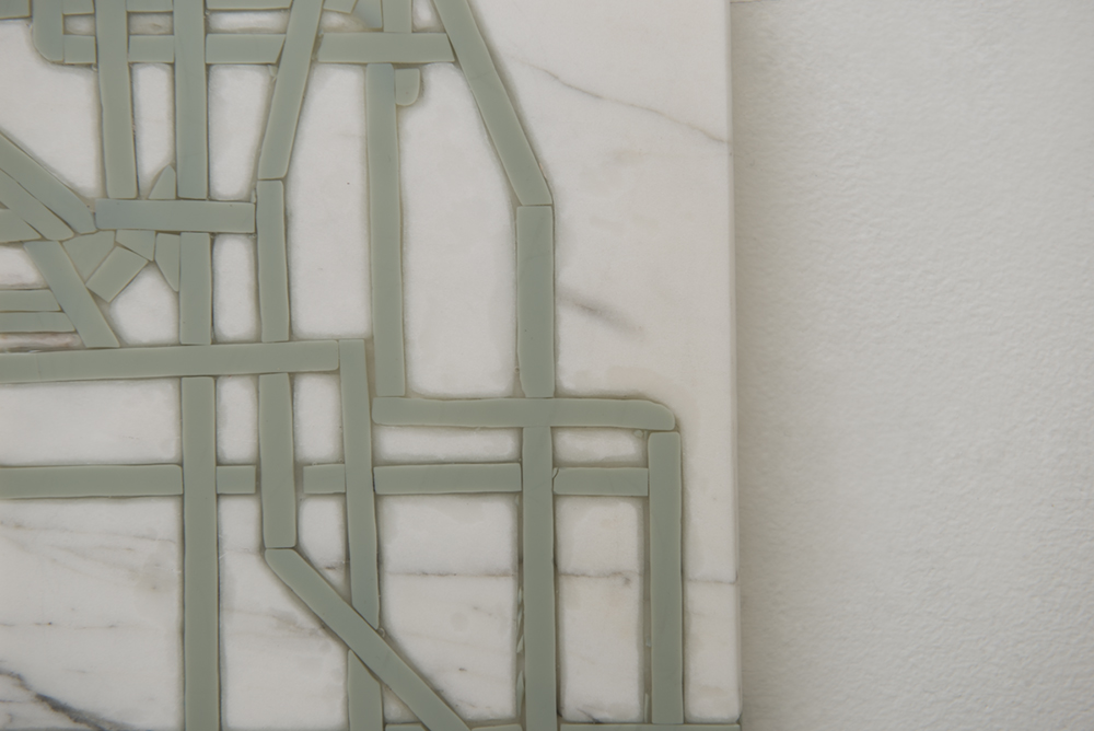 Inlay 1 (Contemporary Tracery)