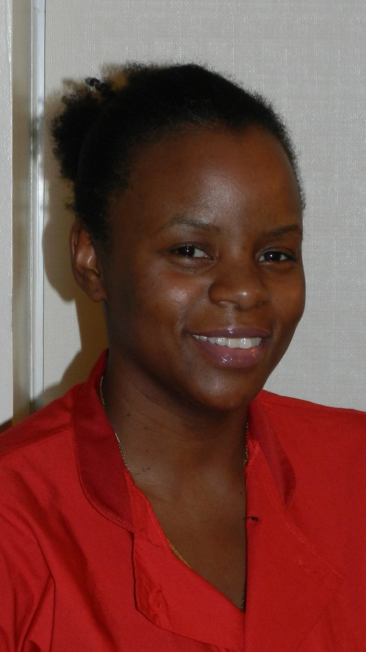 Angela Simon, LMT