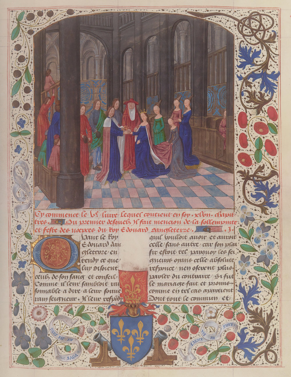 Marriage_Edward_IV_Elizabeth_Woodville_Wavrin_Anciennes_Chroniques_d'Angleterre_Francais_85_f109_web.jpg