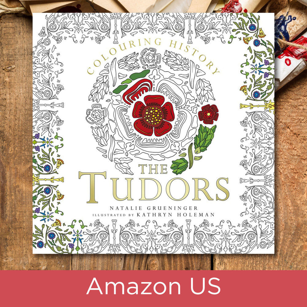 The Tudors on Amazon US