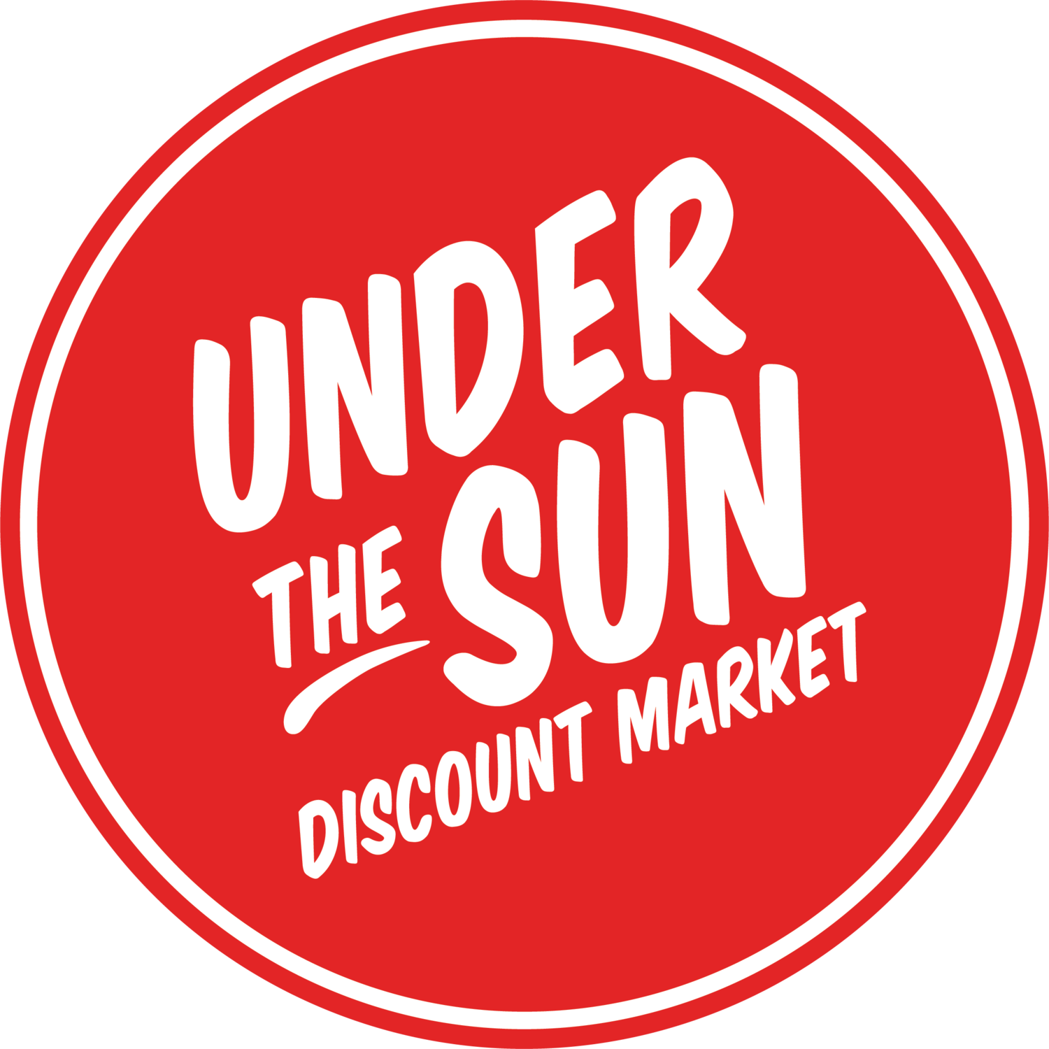 Under the Sun Discount Market