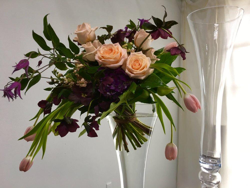 florals by Joyce Mason-Monheim AIFD