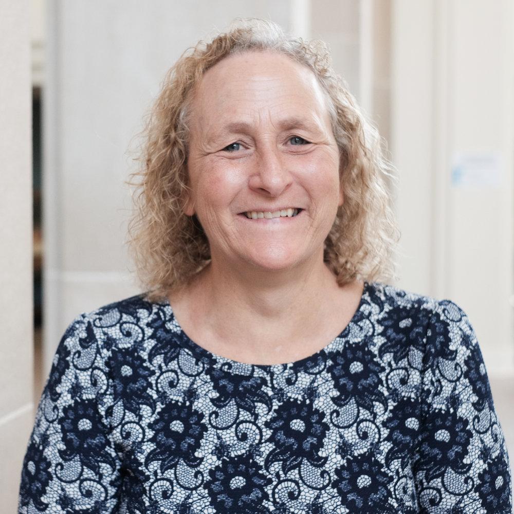 Carol Smith    Administrative Assistant