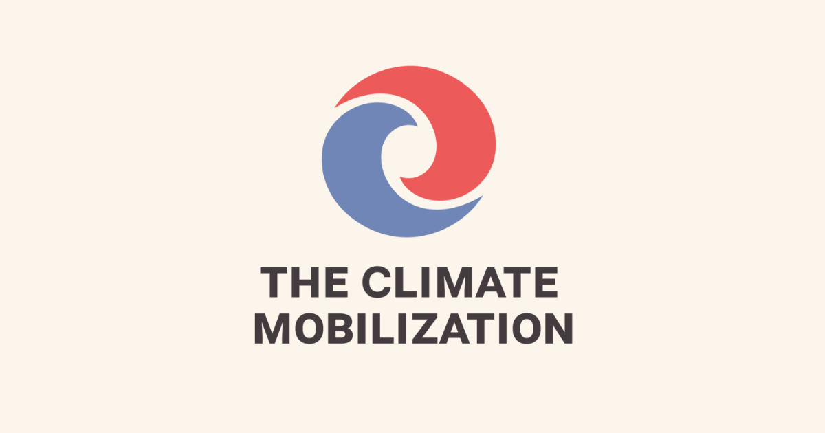 get involved the climate mobilization