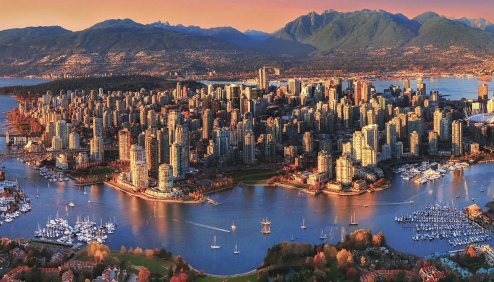 On January 17, 2019 Vancouver, Canada declared a Climate Emergency, joining over 20 local governments around the globe. (Image:  Passive House Canada )