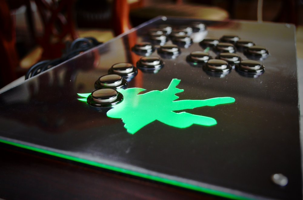 Anthony L. - This controller is nothing short of amazing. I was able to try out some Stickless controllers before I actually bought them and I was instantly sold. Asked for any type of customization or add on (literally any) and Aaron did them. Unlimited customization and complete transparency on amount for parts and hours of work done. Will definitely recommend these controllers to anyone who's looking to go digital.