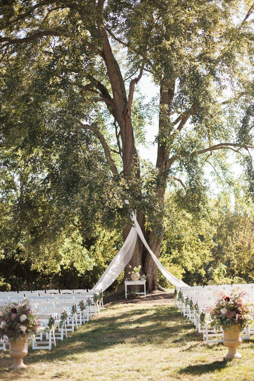 Tree Chiffon — Mustard Seed Gardens