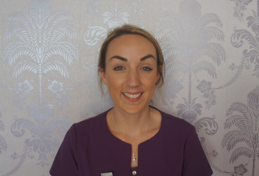 Charlotte Woodley,Beauty & Holistic Therapist - A bit about me: I've been a qualified Beauty Therapist for over 10 years and have recently returned to Bexhill after working for one of the UK's leading skincare brands, ELEMIS. I love my job and get such rewards from making clients feel and look their very best.