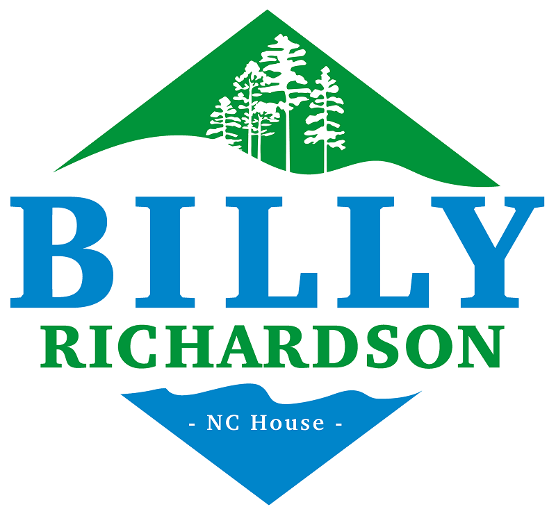 Elect Billy Richardson