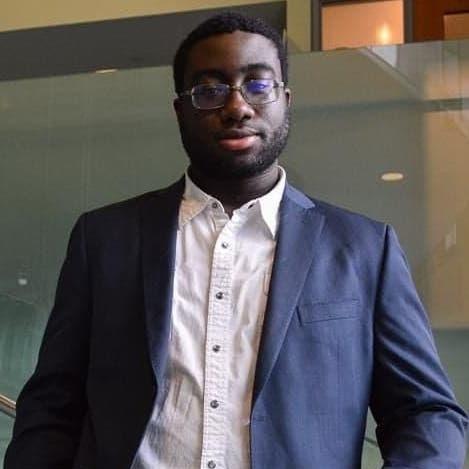 CalebOwusu-Acheaw - Former Finance Coordinator