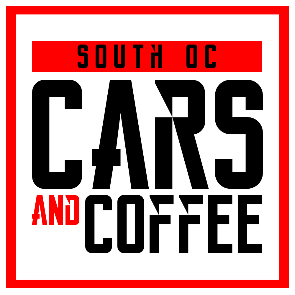 South OC Cars and Coffee