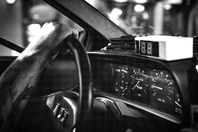 When this baby hits 88 miles per hour... • • • • • #bnw #bw #blackandwhitephotography #timemachine #bnw_captures #bnw_life #bw_lover #blackandwhitephoto #bnw_planet #delorean #blackandwhiteuniverse #bw_photooftheday #noir #backtothefuture #summilux #monochromatic #insta_bw #bnwmood #bwstyles_gf #noiretblanc #leicamonochrom #austin #rsa_bnw #BlackandWhite #leica #leicacamera #leicacraft #leicam  #mmonochrom #monochrome @blackandwhiteuniverse @leicacamera @leicacamerausa @leicahub @leicauk @leica_camera_italia @leicaimages @leicastoreboston —— 📸 Photo & Travel: shinyphotos.com ❤️ Instagram: shinyphotos 🐥 Twitter: @shinyphotos 🎥 YouTube: Shiny Photos