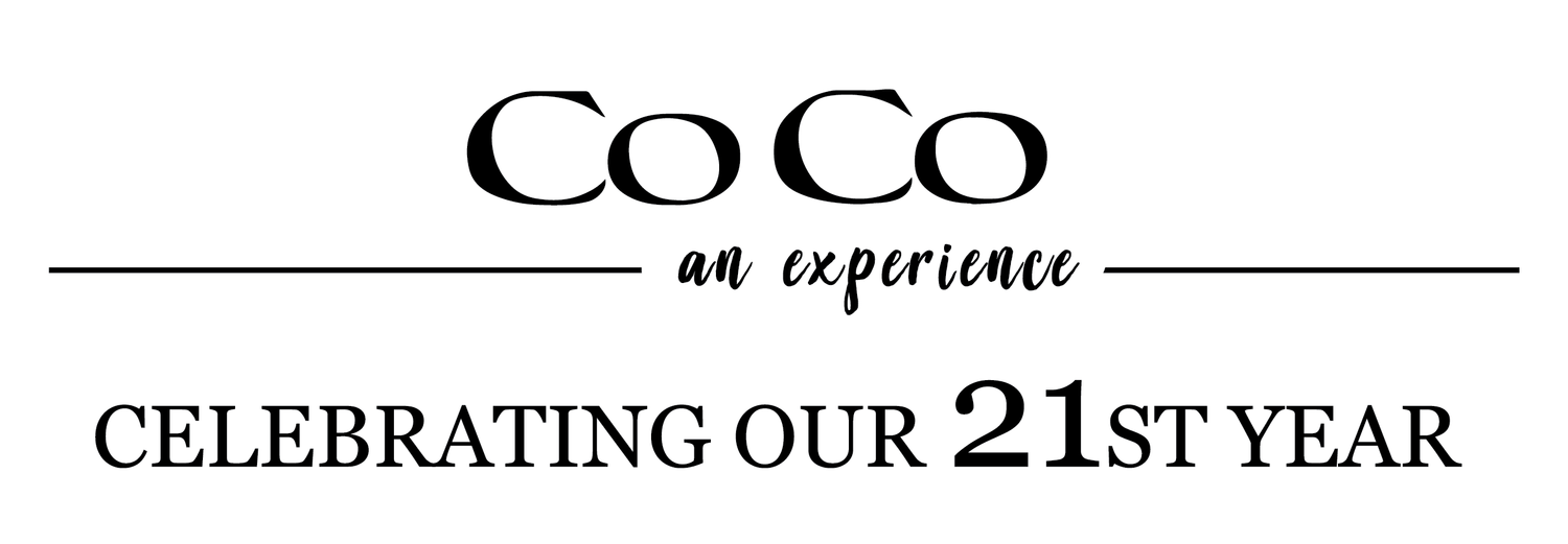 CoCo an experience