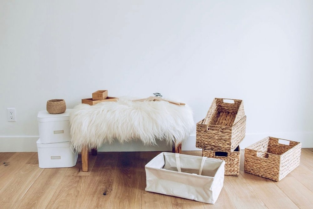 Shop with Intention. - organization, style, spirituality.