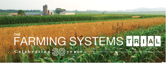 Farming Systems Trial