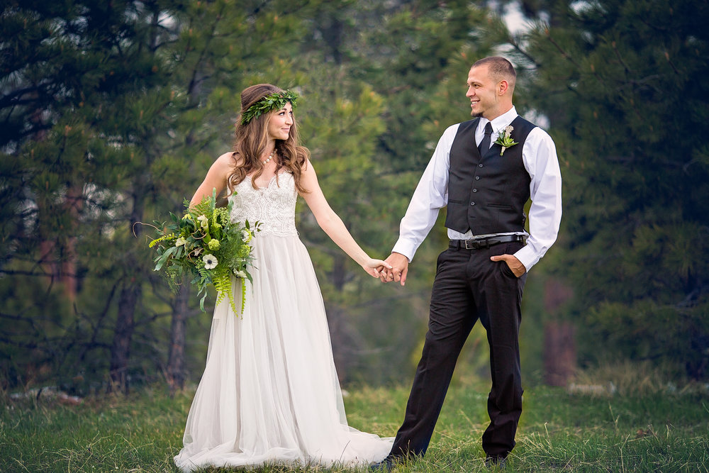 Napa | Small intimate wedding