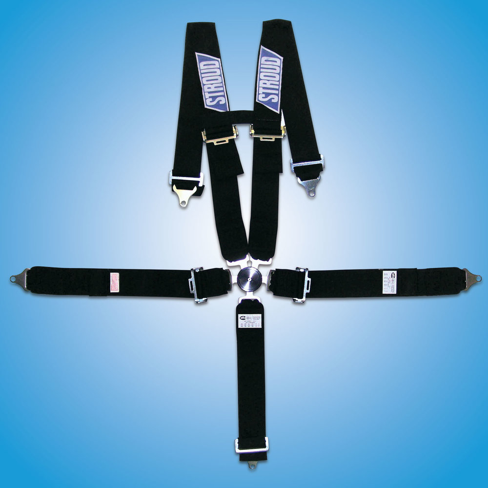 Individual Style Restraint with Kam-Lock  Part #2001 — $240