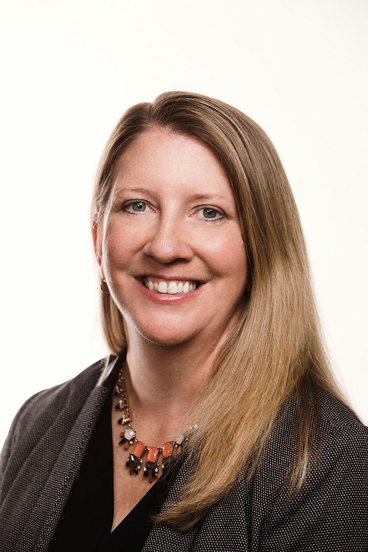 Danelle Larson MTE Division President Elect