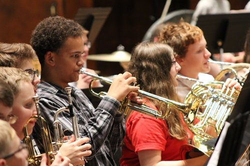 Illinois Music Education Association