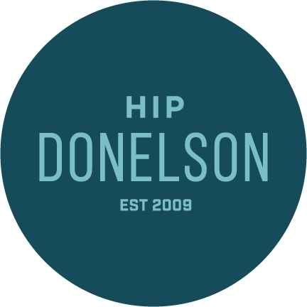 Hip Donelson
