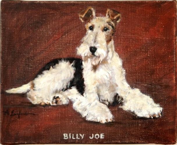 Billy Joe
