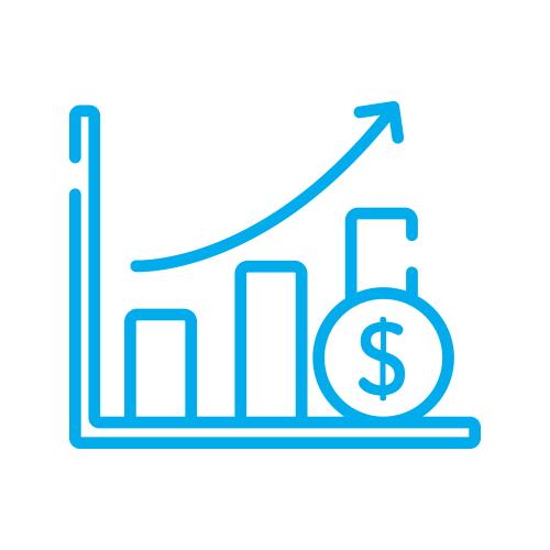 - CONTROL DE GASTOAl implementar controles estratégicos en la forma como se imprime, la gestión de negocio se ve impactada positivamente al reducir el gasto desmedido en su ambiente de impresión.